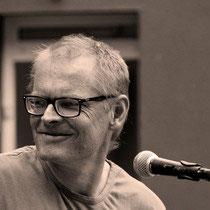 Carsten Wick, Gitarren, Gesang, LATWERCH UNPLUGGED