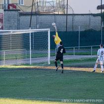 2014-15 NOVESE-DERTHONA  VICINI ALL'0-1