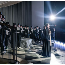 Anja Harteros, Chor der Bayr. Staatsoper