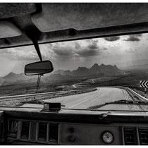 Road X Oman