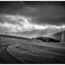 Kofl Ammergauer Alpen