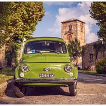 Fiat 500 Amandola