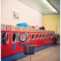 Waschsalon München