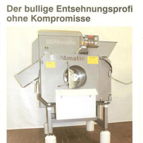 SEPAmatic 4000V