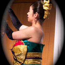 ©MOMOJAPON Wedding Dress Design&Made by MoMo