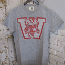 カレッジ Tシャツ