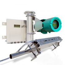 FLUXUS XLF Non-invasive Flow Meter for Extremely Low Flow rates