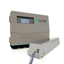 FLUXUS F721 Setting Standards