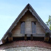 Moulin de Bussus-Bussuel