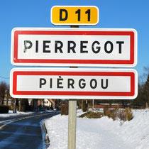 Pierregot