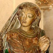 Une sainte femme
