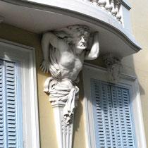 l'Atlante du Boulevard de Belfort- Amiens