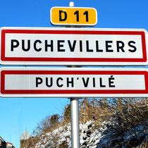 Puchevillers