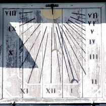 Quevauvillers-Eglise Notre-Dame de la Nativité