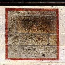 Amiens-Cathédrale- Contrefort Sud de la nef
