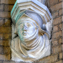 Personnage de l'Histoire de France sous Jeanne d'Arc