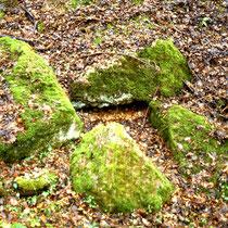 Les cailloux bis de Candas- canton de Bernaville