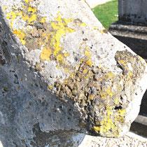 Au cimetière de Vismes-au-Val