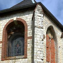 Eglise Saint-Martin- Mons-Boubert