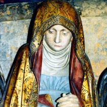 Une sainte femme- Photo: Michelle Renou