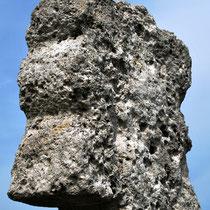La croix mystérieuse de Bourseville