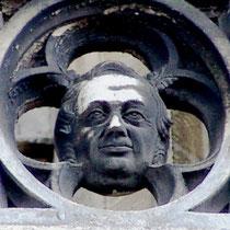 Cruzel, président du Conseil de Fabrique