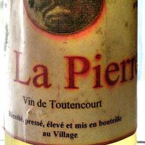 """""""Château La Pierre """" à Toutencourt"""