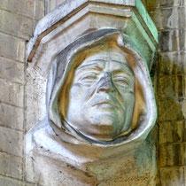 Moine sous Jeanne d'Arc
