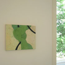 Galerie Stella A, Berlin 2012