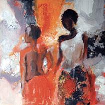 AFRICA - 80 x 80 - 2012