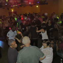 soiree salsa pena festayre paris 75019