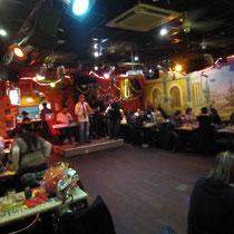 los mexicanos salsa paris
