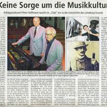 LZ 06th June 2014 Keine Sorge um Musikkultur, source: Landeszeitung für die Lüneburger Heide sta Foto t &w, nh