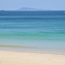 五島列島・福江島 香珠子ビーチ