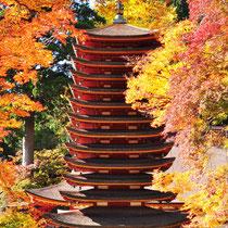 奈良・談山神社