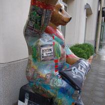 Bärlin (Bären gibts nicht nur in Bern!)