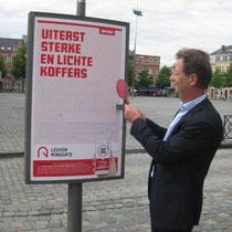 Panelen Leuven MindGate over Leuvens innovaties - 29 juni 2017