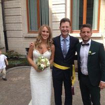2014 Trouw Dries en Katrin Mertens