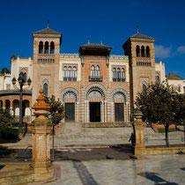 Museo de Arte y Costumbres Populares de Sevilla