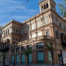 Teatro Coliseo de Sevilla