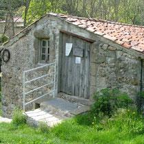 le moulin de Raoul avant travaux