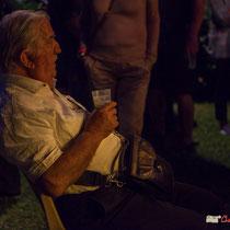 """""""Carpe diem"""". Festival JAZZ360 2018, Cénac. 09/06/2018"""