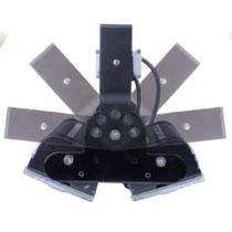 Многофункциональный  светодиодный  прожектор