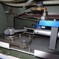 Revisionen / Reparaturen von Komponenten der ehemaligen Firma Baumgartner & Co. AG