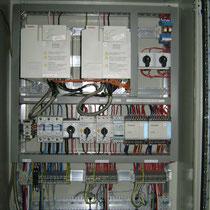 TAT Torautomatik Team AG, elektromechanischer Schiebedach-Antrieb mit Steuerung