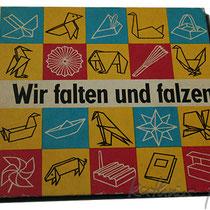 Kathrins Papier Buchschatz