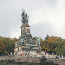 Das Niederwalddenkmal (Germania)