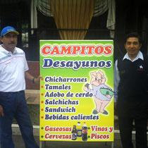 Restaurante Campestre Campitos