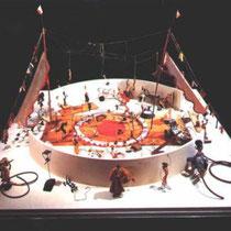 Calder-circus (1926-1931)