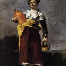 La porteuse d'eau (1808-1812)